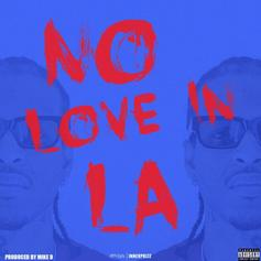 "G Perico Comes Through For His Fans On 7-Track EP ""No Love In LA"""