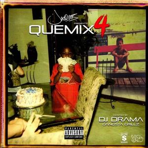 "Jacquees Remixes R&B Favorites On Gangsta Grillz's ""QueMix 4"""