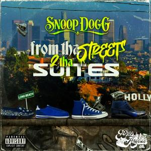 "Snoop Dogg Sets Up Your 4/20 Playlist With ""From Tha Streets 2 Tha Suites"" Album"
