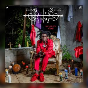 "Kodak Black Shares No-Feature Project ""Haitian Boy Kodak"""