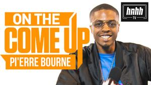 Pi'erre Bourne: On The Come Up