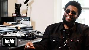 "Big K.R.I.T. Looks Back On ""Glass House"" With Wiz Khalifa & Curren$y"