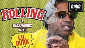 "Lil Durk Has No Clue How To Roll A Blunt On ""How To Roll"""