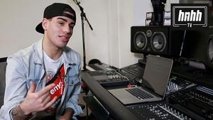 "Papamitrou Boi Breaks Down Meek Mill's Championships ""Intro"" Instrumental"