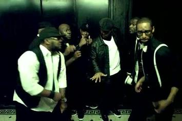 """Quincy Jones Feat. Ludacris, Naturally 7 & Rudy Currence """"Soul Bossa Nostra"""" Video"""