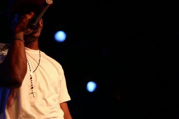 "Curren$y ""Talking Fly Episode 3"" Video"