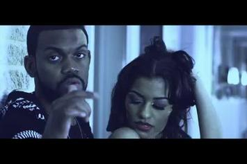 """Don Trip Feat. Wale & Starlito """"Im A Mess"""" Video"""