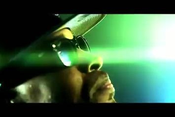 "Slim Dunkin Feat. Waka Flocka, Jadakiss & Styles P ""Lights On (Remix)"" Video"