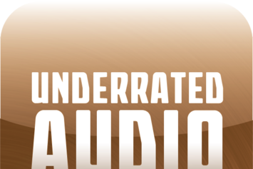 Underrated Audio: May 28-June 3