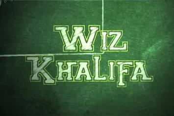"Snoop Dogg & Wiz Khalifa ""Mac + Devin Go To High School (Official Trailer)"" Video"