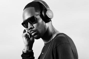 RZA Sued By Dutch Artist For Unpaid Royalties [Update: RZA Claims He Owes Her Nothing]
