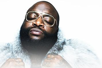 It's Yo Birthday: Rick Ross Edition