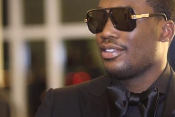 """Meek Mill Looking To Release """"Dreamchasers 3"""" In April"""