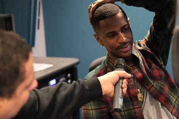 "Tentative Tracklist And Features Revealed For Big Sean's ""Hall Of Fame"" Album"