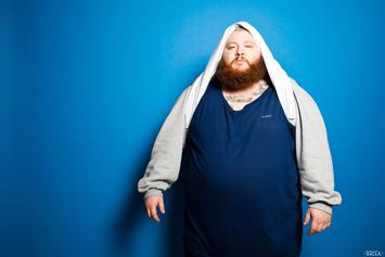 "Action Bronson Updates On ""Saab Stories"" With Harry Fraud & Debut LP"