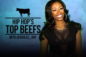 Top Beefs In Hip Hop: Part 1 Video and Official Poll