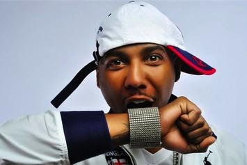 "Juelz Santana Reveals Release Date For ""All We Got Is Us"", Talks Dipset Reunion"