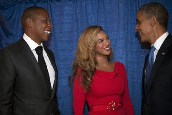 President Obama Addresses Jay-Z & Beyonce's Trip To Cuba