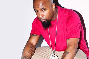 "Tech N9ne Reveals New Release Date For ""Something Else"" & Tracklist"