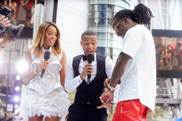 Ace Hood Speaks On His Rolex Watch Falling Apart At BET Awards, Says He Fired His Jeweler