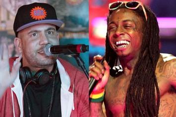 """DJ Drama Says Lil Wayne's """"Dedication 5"""" Is """"Mostly Freestyles"""" And Will Have Skits"""