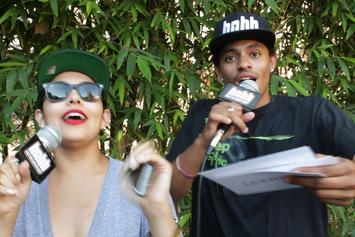 """HNHH """"What's my Name: Episode 31 - Kicked Out of The Skee Lodge Edition"""" Video"""