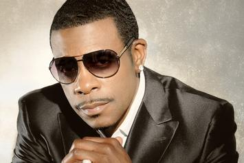 """Keith Sweat Responds To Drake's Reference To Him On """"All Me"""""""
