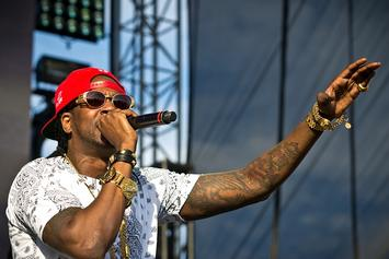 """2 Chainz """"Made In America Festival Performance"""" Video"""