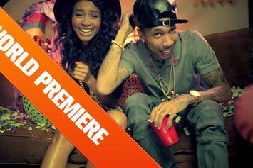 "Sabi Feat. Tyga ""Cali Love (Official Music Video)"" Video"