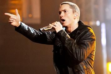 Eminem To Perform At First Ever YouTube Music Video Awards
