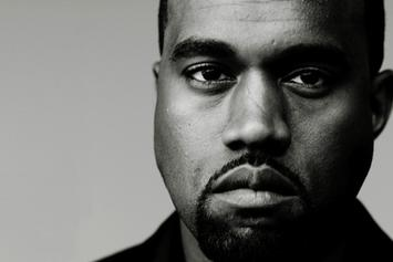 "Kanye West Explains Bringing ""Jesus"" On Stage & His ""White"" Voice"