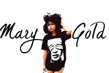 Curren$y's Jet Life Recordings Signs New Artist Mary Gold