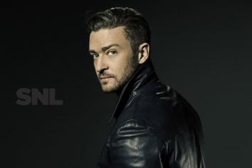 """Justin Timberlake Performs """"Only When I Walk Away"""" On SNL"""