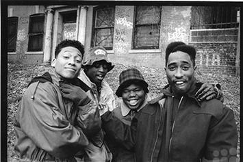 "Cast & Crew Of ""Juice"" Share An Oral History Of The Film"