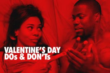 Valentine's Day: DOs & DON'Ts