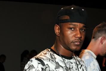 Cam'ron Says He's Working On Project With Smoke DZA