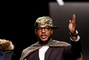Cam'ron Covers Mass Appeal, Talks Upcoming Projects & Capes