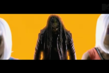 "Steve Aoki Feat. Waka Flocka ""Rage The Night Away"" Video"