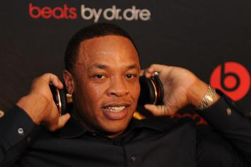 Dr. Dre Is Not Buying The L.A. Clippers For $1 Billion Cash