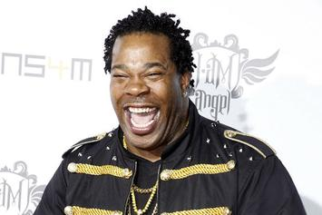 Busta Rhymes Broke The Windshield Of A Tour Bus The First Time He Heard Eminem
