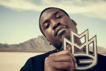 Four New Meek Mill Tracks Surface Online