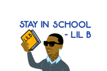 "Lil B Creates ""Basedmoji"" iPhone Application"