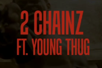 "2 Chainz Previews ""Dresser (Lil Boy)"" With Young Thug"