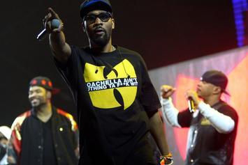 """Wu-Tang Clan Sign New Deal With Warner Bros, Announce """"A Better Tomorrow"""" Release Date"""