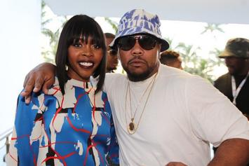 Tink Reportedly Signs With Timbaland's Mosley Music Group