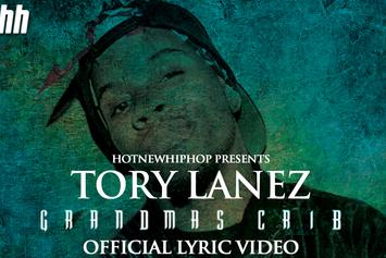 "Tory Lanez ""Grandma's Crib"" Lyric Video"
