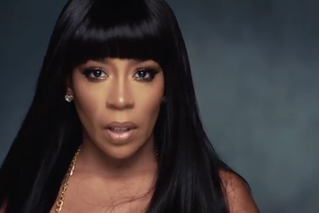 "K. Michelle ""Maybe I Should Call"" Video"