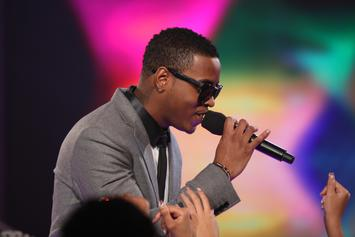 Jeremih Cites Personal Issues For His Album's Delay