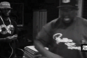 """PRhyme """"Raiders Of The Lost Art"""" Documentary Part Two"""