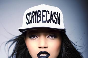 "ScribeCash Feat. Eric Bellinger ""Get On My Level"" Video"